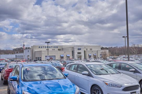 AutoNation Ford North Canton 3