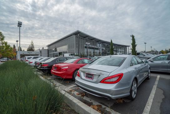 Mercedes Stevens Creek >> Mercedes Benz Of Stevens Creek Car Dealership In Santa Clara Ca