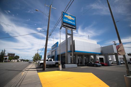 AutoNation Chevrolet Spokane Valley 3
