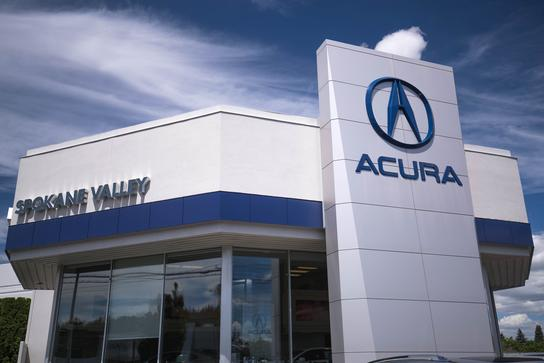 AutoNation Acura Spokane Valley 3