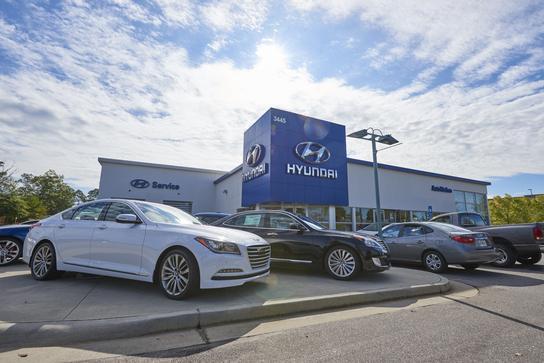 AutoNation Hyundai Mall Of Georgia 1 AutoNation Hyundai Mall Of Georgia 2  ...