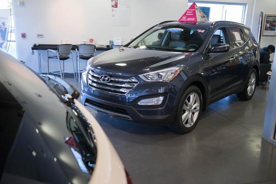 Amazing AutoNation Hyundai Mall Of Georgia Car Dealership In Buford, GA 30519 |  Kelley Blue Book