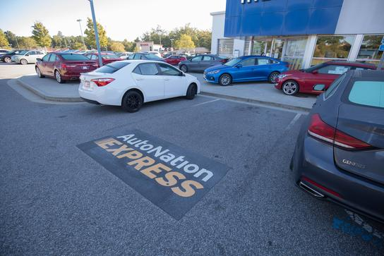 AutoNation Hyundai Mall Of Georgia Car Dealership In Buford, GA 30519 |  Kelley Blue Book