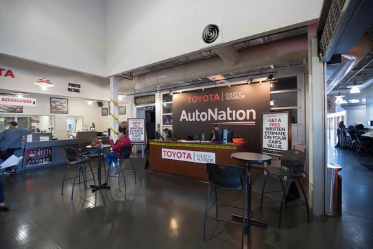 Perfect AutoNation Toyota Mall Of Georgia Car Dealership In Buford, GA 30519 |  Kelley Blue Book