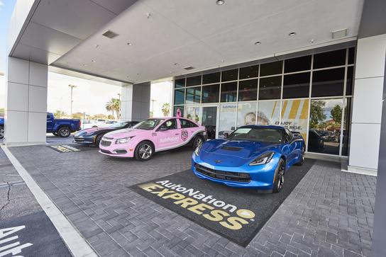 AutoNation Chevrolet Airport 3
