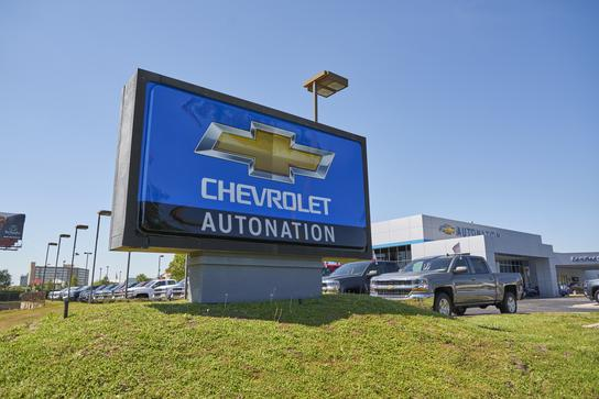 AutoNation Chevrolet Airport 2
