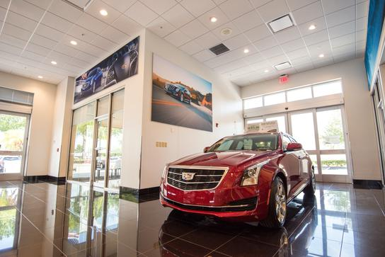 AutoNation Cadillac Port Richey 2