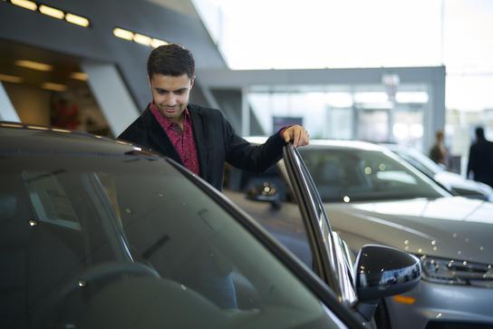 Audi Plano car dealership in Plano, TX 75093 | Kelley Blue ...