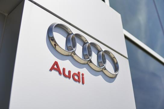 Audi South Orlando Car Dealership In ORLANDO FL Kelley Blue - Audi south orlando