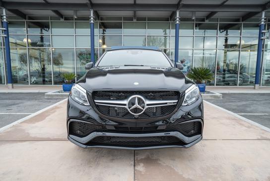 Mercedes-Benz of San Jose car dealership in SAN JOSE, CA ...
