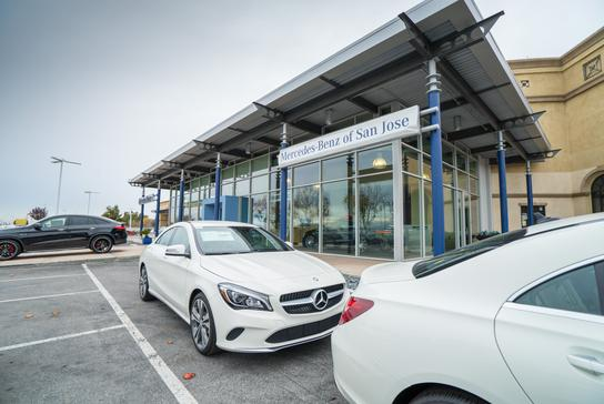 Mercedes San Jose >> Mercedes Benz Of San Jose Car Dealership In San Jose Ca 95148 4142