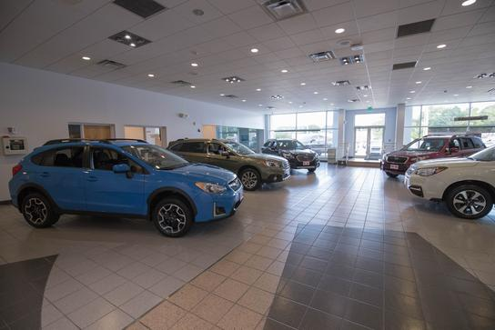 Subaru Dealer In Hunt Valley >> Autonation Subaru Hunt Valley Car Dealership In Cockeysville Md