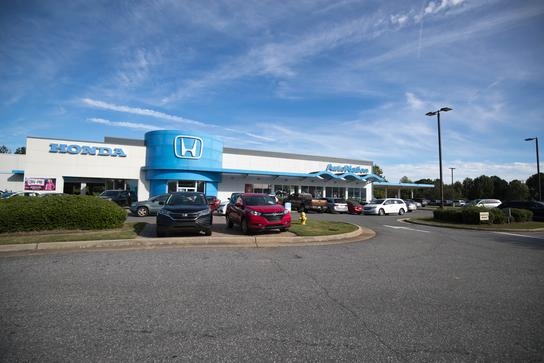 AutoNation Honda Columbus 3