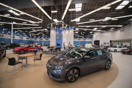 Autonation Honda Renton Car Dealership In Renton Wa 98057 Kelley