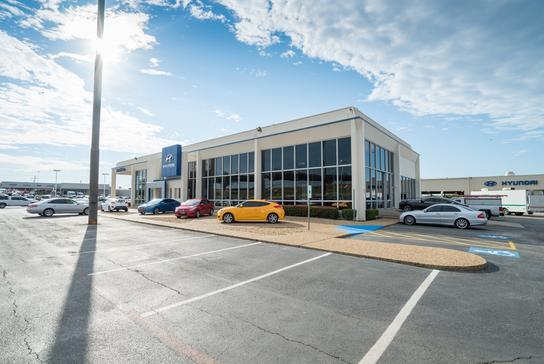 AutoNation Hyundai North Richland Hills 3