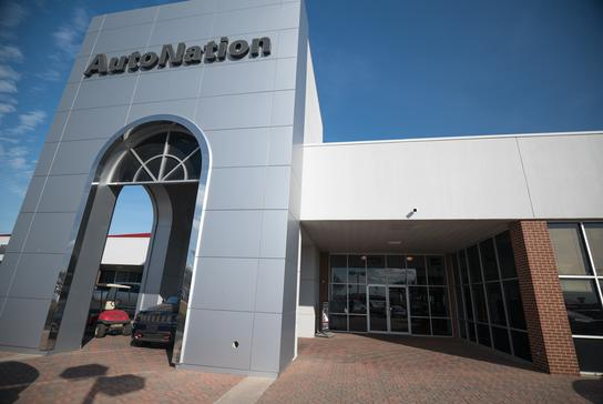... AutoNation Chrysler Dodge Jeep Ram North Fort Worth 2 ...