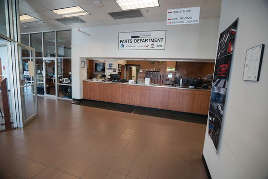 AutoNation Chrysler Dodge Jeep Ram North Fort Worth 3