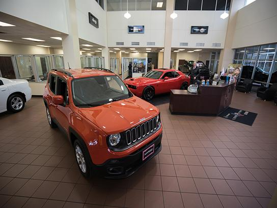 Katy Dodge Dealerships >> Autonation Chrysler Dodge Jeep Ram Katy Car Dealership In Katy Tx