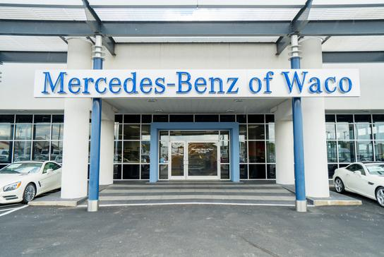 Mercedes-Benz of Waco 3