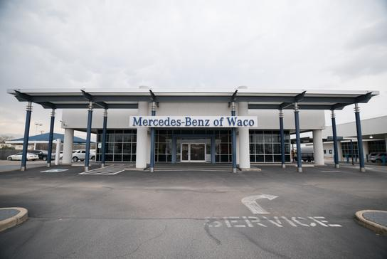 Mercedes Benz Of Waco Car Dealership In WACO, TX 76710 2552 | Kelley Blue  Book