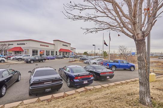 Autonation Chrysler Jeep Arapahoe Car Dealership In Englewood Co 80112 3712 Kelley Blue Book
