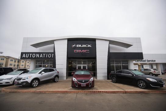 Buick Dealership Corpus Christi >> Autonation Buick Gmc Corpus Christi Car Dealership In Corpus Christi