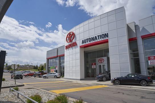 Car Dealership Specials At Autonation Toyota Arapahoe In Centennial Co 80112 Kelley Blue Book