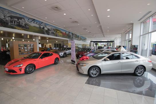 Autonation Toyota Leesburg 1 2