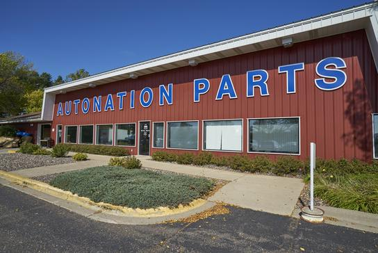 White Bear Lake Ford >> About Autonation Ford White Bear Lake In White Bear Lake Mn