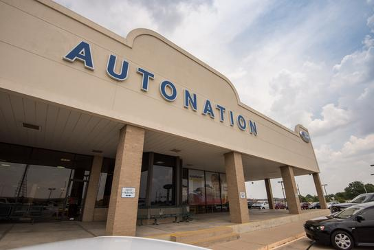 AutoNation Ford South Fort Worth 3