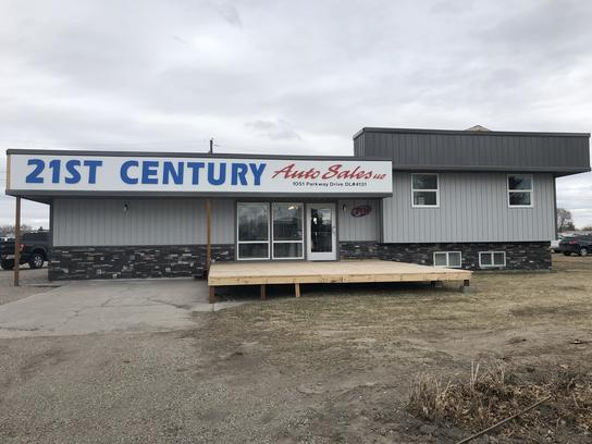 21 Century Auto >> 21st Century Auto Sales Car Dealership In Blackfoot Id