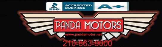 Panda Motors Inventory