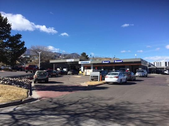 phil long ford of motor city car dealership in colorado springs, co