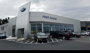 Fred Beans Kia >> Fred Beans Ford Kia Of Mechanicsburg Car Dealership In Mechanicsburg