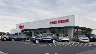 Fred Beans Kia >> Fred Beans Ford KIA of Mechanicsburg car dealership in