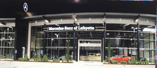 Mercedes-Benz of Lafayette