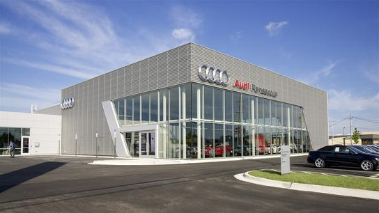 audi pensacola car dealership in pensacola fl 32505 kelley blue book. Black Bedroom Furniture Sets. Home Design Ideas