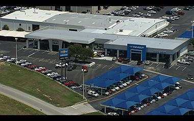 James Wood Motors Car Dealership In Decatur Tx 76234 Kelley Blue Book