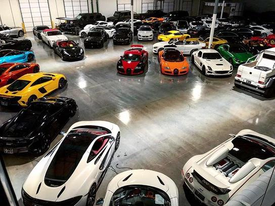 Luxury Auto Collection Car Dealership In Scottsdale Az 85258