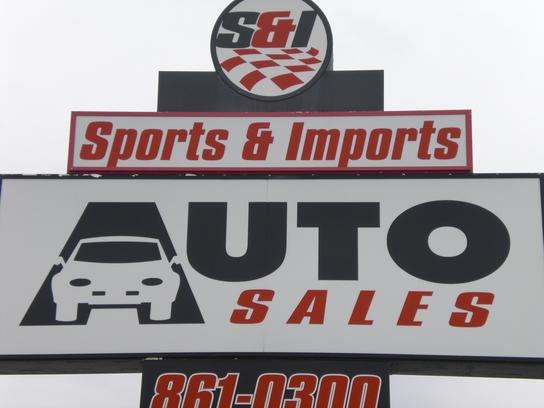 Sports & Imports