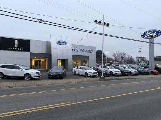 Ken Pollock Ford Lincoln 1