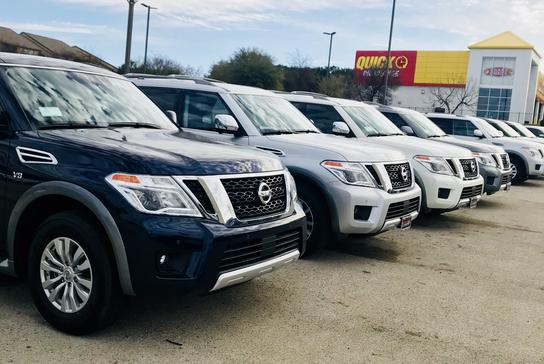 South Austin Nissan Pre-owned 1