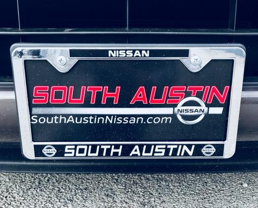 South Austin Nissan Pre-owned 2