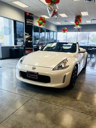 South Austin Nissan Pre-owned 3