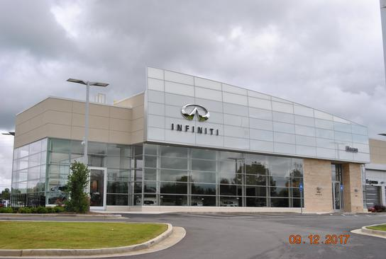 Napleton INFINITI of Macon