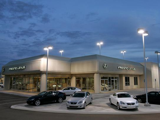 Car Dealerships In Fresno Ca >> Fresno Lexus Car Dealership In Fresno Ca 93704 Kelley Blue Book