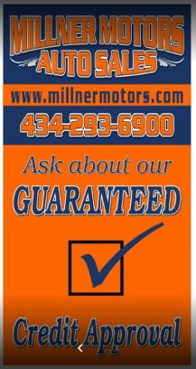 Millner Motors 1