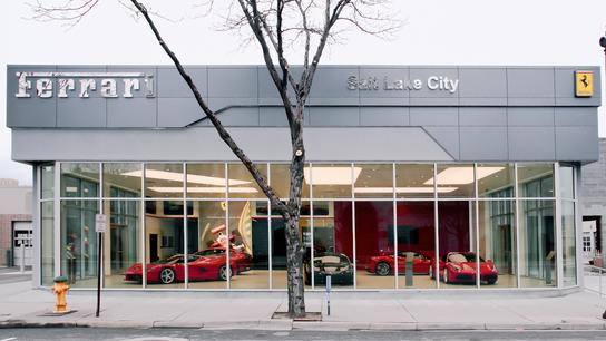 Ferrari of Salt Lake City