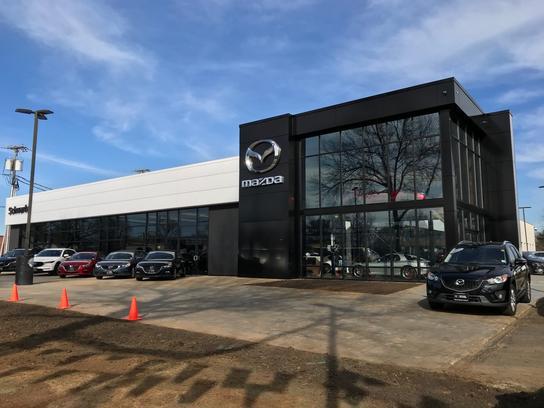 Schwartz Mazda Car Dealership In Shrewsbury, NJ 07702 4163 | Kelley Blue  Book