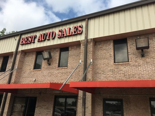 Best Auto Sales, LLC